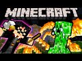 Minecraft 1 8 Magic Spells Easy Command Wizard Wand Fire Ice Explosive Gravity Heal No Mods mp3