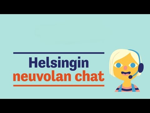 Helsingin neuvolan chat
