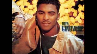 Ginuwine All Night,All Day Album Version