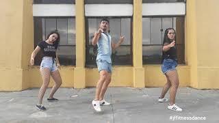 Baixar JF FITNESS DANCE (coreografia)- Qualidade de Vida- Simone e Simaria, Ludmilla