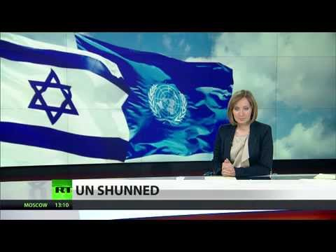 Israel Boycotts UN Forum, First State in History to Ignore Human Rights Review