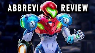 Metroid Dread - Samus Takes on the Terminators | Abbreviated Review