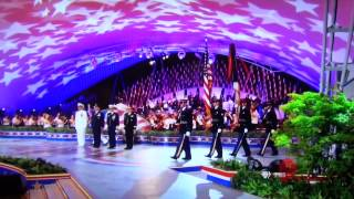 Armed Forces Medley: 2014 National Memorial Day Concert
