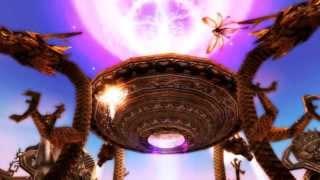 Perfect world online soundtrack 19: Archosaur theme
