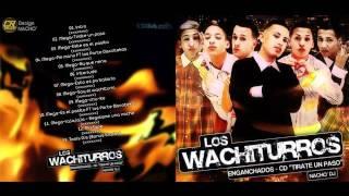 ★ENGANCHADOS - CD