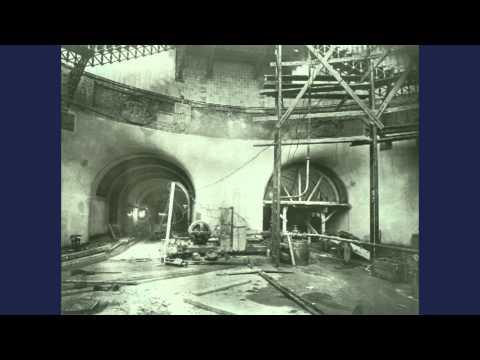 100 Jahre St. Pauli-Elbtunnel / Trailer zur DVD