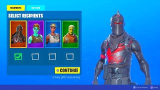 NEW STORE SYSTEM BY VOTATION V.2 RETURN THE FORMER SKINS (O.G) FORTNITE STORE
