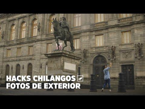 Hacks chilangos para fotografía en exterior | #HacksChilangos | CHILANGO