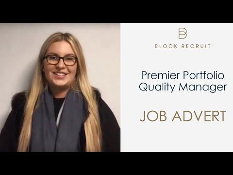 Senior Property Manager - North London