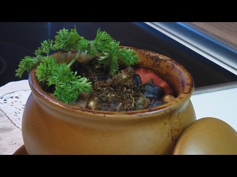Рецепт маринады шашлыка из шейки свинины