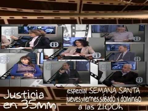 CICLO JUSTICIA EN 35mm:  ESPECIAL SEMANA SANTA
