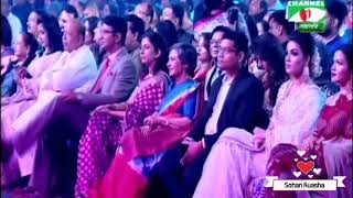 tahsan live mashup at lux channel i superstar 2018 exclusive