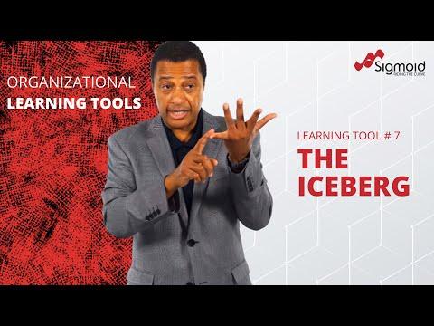 Organizational Learning Tool: The Iceberg