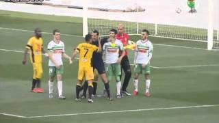 مولودية الجزائر 0 - 0 إتحاد الحراش MCA 0-0 USMH
