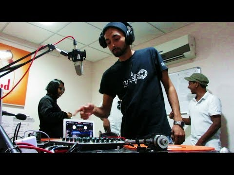 Monkey Radio India - Trailer