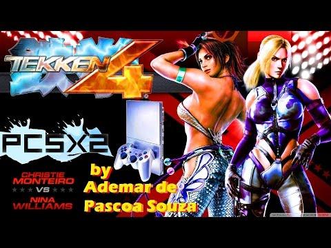 Download Tekken 4 For Pcsx2 Iso Audiolinoa