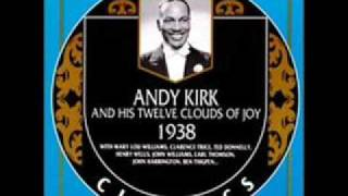 Andy Kirk -  I Won