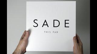 Sade / This Far 6LP vinyl set / unboxing video