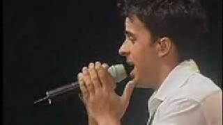 Video Eligeme Luis Fonsi