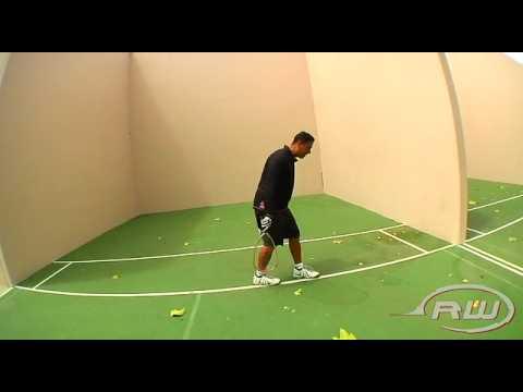 Racquetball Warehouse | Outdoor Z Serve