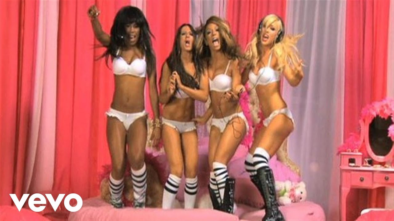 Porn music video pussycat dolls don039t cha - 2 7