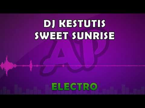 Royalty Free Music – DJ Kestutis – Sweet Sunrise