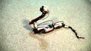 Ev3 robot arm h25 program download