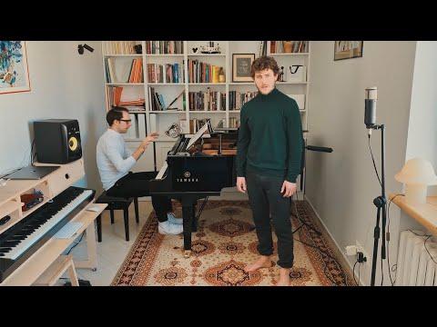 """A.Vivaldi """"Eja Mater"""" - Jakub Józef Orliński  & Aleksander Dębicz"""