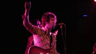 Daniel Romano:::Canadian artist  @ The 40 Watt 6-22-17