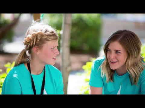 Queen Creek Central Youth Conference 2017