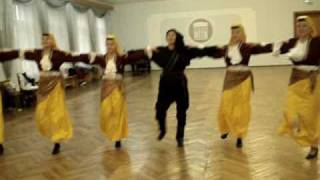 9 Кочари(Ансамбль АПСИМОН г.Киров., 2009-04-26T11:44:54.000Z)
