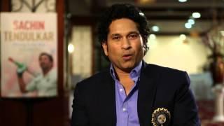 Sachin Tendulkar Latest interview