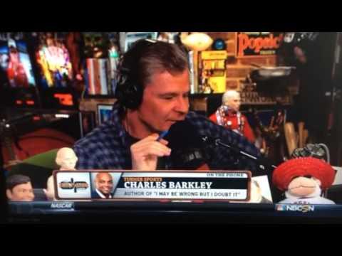 Chuck on ESPN