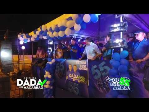 GRANDE COMÍCIO DA VITÓRIA , DADA 55