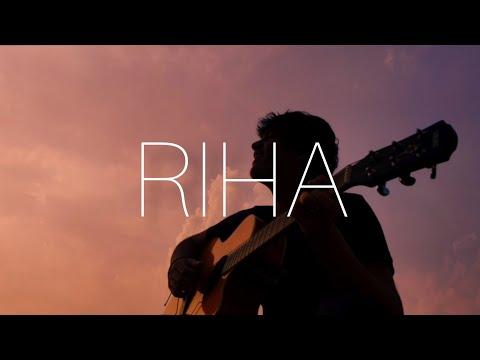 riha- -acoustic-cover- -pranav-jain