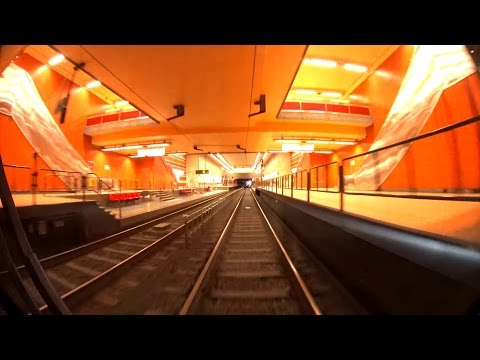 50 minutes | The Brussels Tram Route 7 - Whole Tramline