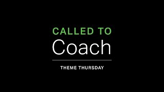 Communication: Learning to Love All 34 Talent Themes -- Theme Thursday -- S1