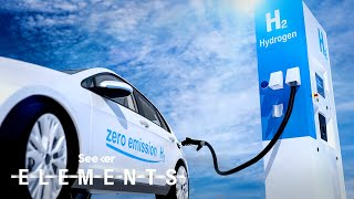 Green Hydrogen Is Sparking a Revolution in Sustainable Energy