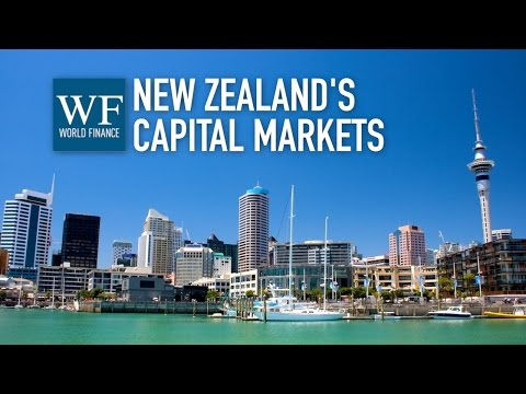 Scott St John on New Zealand's market reforms | First NZ Capital | World Finance Videos