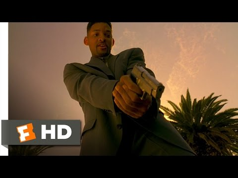 Bad Boys (1/8) Movie CLIP - This Is a Limited Edition (1995) HD