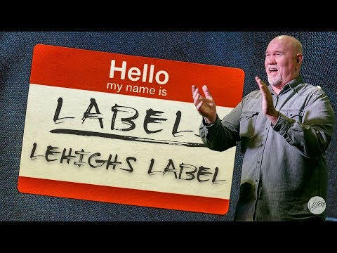 Labels: Lehigh's Label