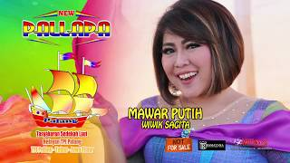 Download MAWAR PUTIH( Cipt : Adibal Sahrul )-WIWIK SAGITA- NEW PALLAPA LIVE SEDEKAH LAUT NELAYAN DESA  PALANG