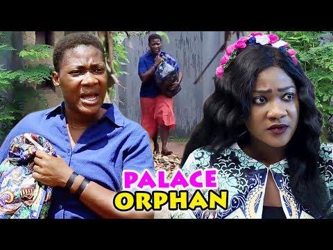 PALACE ORPHAN SEASON 1&2 ''New Movie Alert'' (MERCY JOHNSON) 2019 LATEST NIGERIAN NOLLYWOOD MOVIE