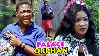 PALACE ORPHAN SEASON 1&2 ''New Movie Alert'' (MERCY JOHNSON) 2019 LATEST NIGERIAN NOLLYWOOD MOVIE