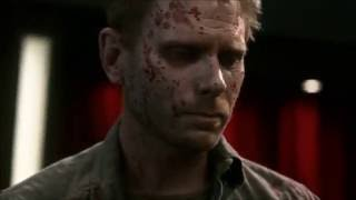 Supernatural - Gabriel Vs Lucifer - Part2 - (( Dublado )) PT-BR