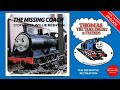 Thomas & Friends - The Missing Coach The Definitive TV Series Recreation.