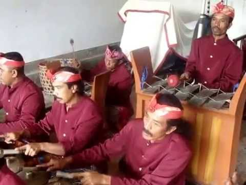 Balinese Gamelan - Balinese traditional music