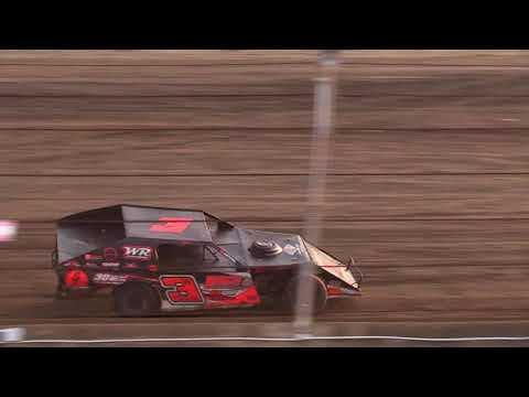 7 3 18 UMP Modifieds Heat #3 Kokomo Speedway