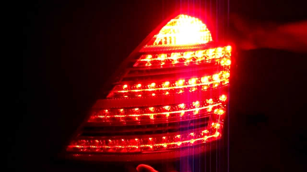 Clear Led Lights