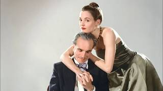 Jonny Greenwood Phantom Thread Theme - Original Soundtrack